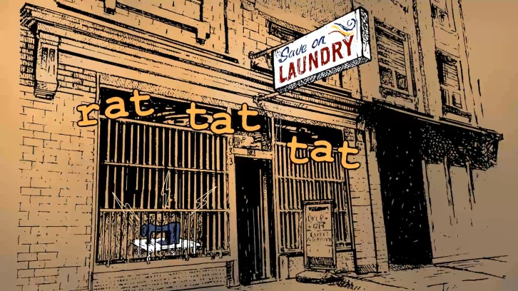 save-on-laundry