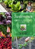 Sustenance 2017 cover