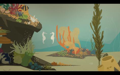 Aquarium Screen Shot 3